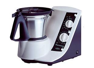 Robot da cucina archives parmalux di domenico fasano - Elettrodomestici piccoli da cucina ...