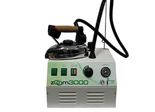 Macchina da stiro a caldaia ZOOM 3000