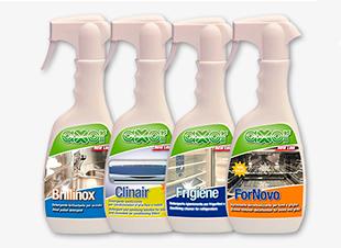 Detergenti Axor