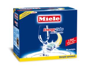 Energy Tabs