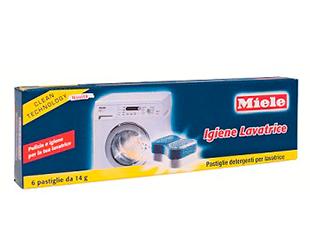Igiene lavatrice