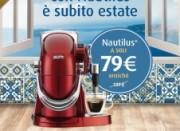 CON NAUTILUS E' SUBITO ESTATE!
