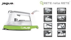 JAGUA RJ9 descrizione